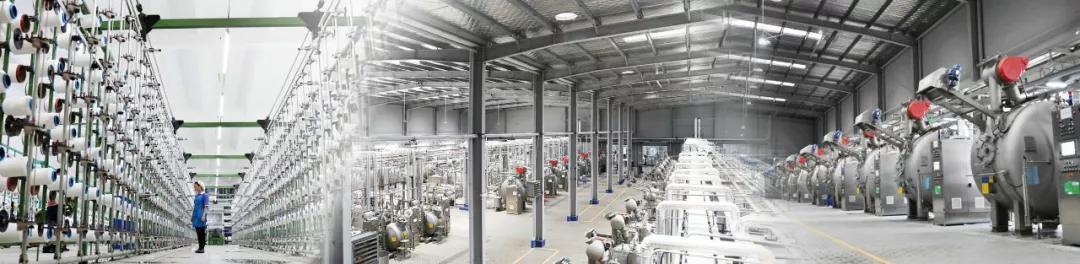 东龙针纺工厂