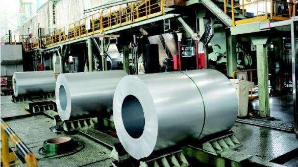 钢铁行业ERP
