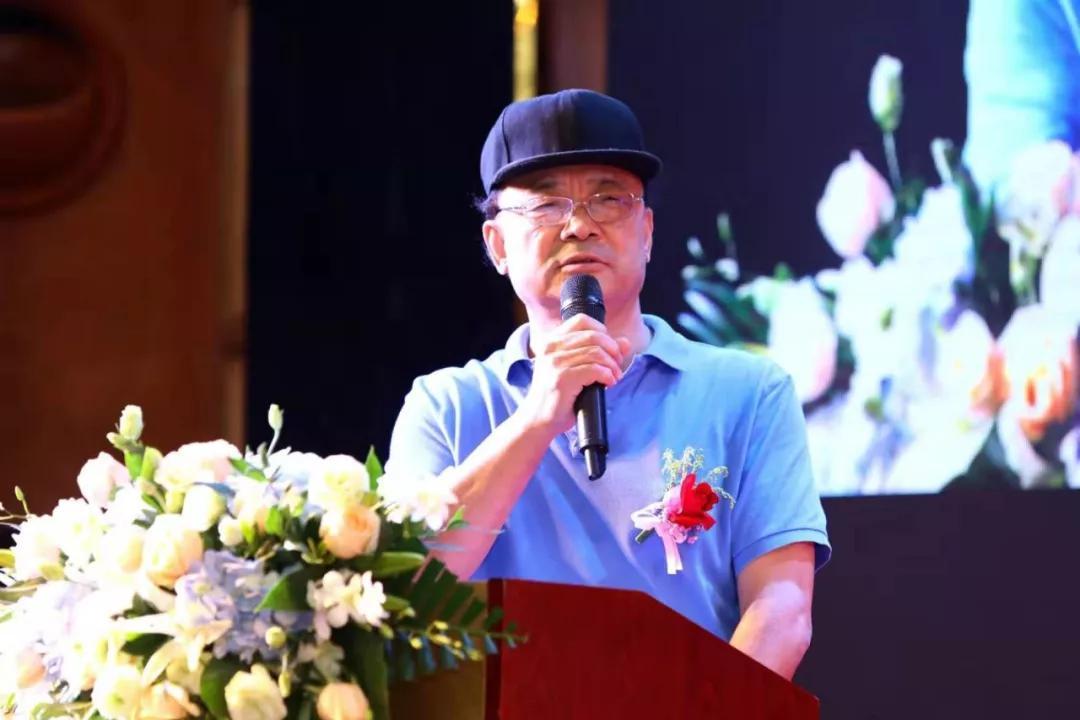 国家科技部科技经济专家委员会专家、中国健康工程科技创新战略联盟主席、国科苑高技术产业研究所所长张铁民教授