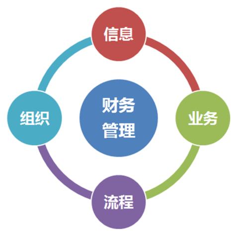 集团财务管理一体化