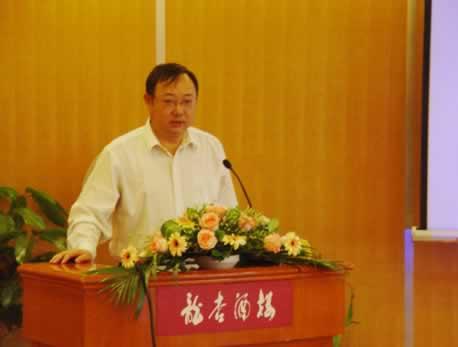 四川大学管理学院任佩瑜副院长