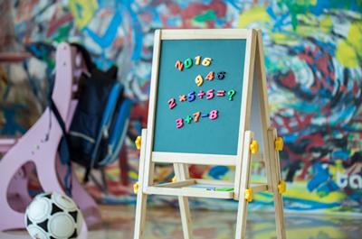 幼儿园管理系统